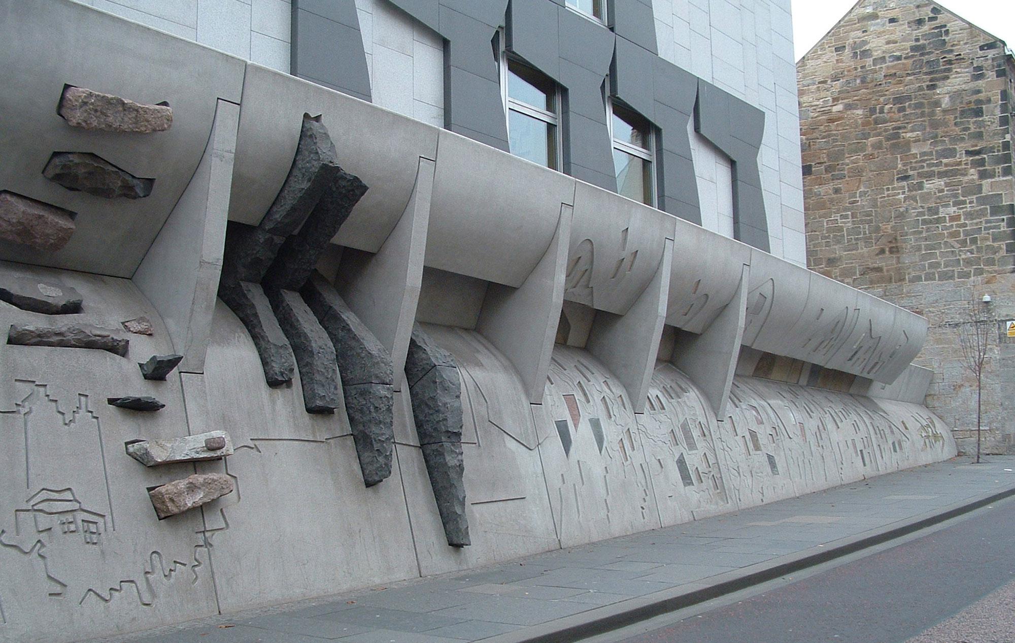 Public Art Projects
